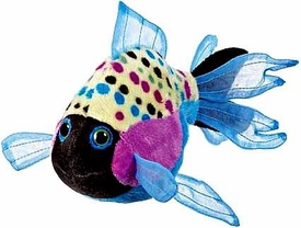 Lil'Kinz Mini Plush Polka Back Fish