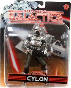 Battlestar Galactica Action Figures Series 1 Cylon