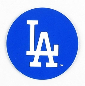 La Dodgers Coasters Set of 4