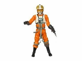 Star Wars Saga 2008 30th Anniversary Wave 2 Action Figure Biggs Darklighter [2007 Re-release]