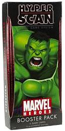 Mattel HyperScan Marvel Booster Pack BLOWOUT SALE!