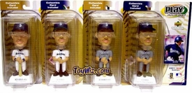 Upper Deck Bobble Heads Set of 4 Ichiros