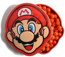 Nintendo Super Mario Brick Breakin Candy