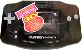 Nintendo Game Boy Advance Candy Container Black