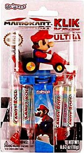 Mario Kart DS Klik Candy Dispenser Ultra Mario