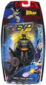 The Batman EXP Extreme Power Series 1 Action Figure Threat Force Batman