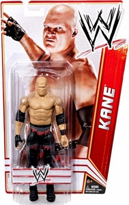 Mattel WWE Wrestling Basic Signature Series 3 Action Figure Kane
