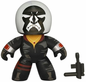 GI Joe Wave 2 Mighty Muggs Figure Destro