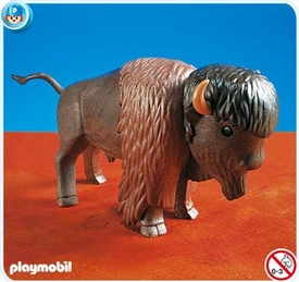 Playmobil Western Set #7038 Bison