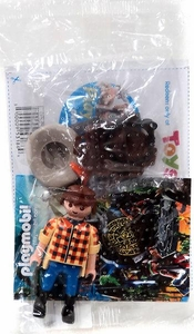 Playmobil Promotional Mini Figure Cowboy