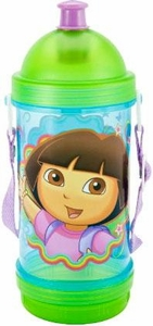 Dora the Explorer Sip N Snack Canteen