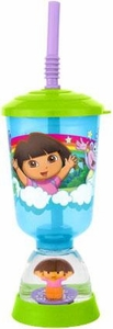 Dora the Explorer Fun Floats Sipper