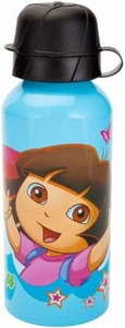 Dora the Explorer 13oz. Aluminum Sport Bottle