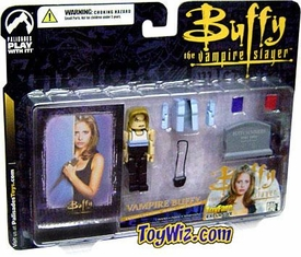 Palisades Toys Buffy the Vampire Slayer PALz ToyFare Exclusive Vampire Buffy BLOWOUT SALE!