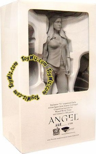 Buffy the Vampire Slayer Angel Figure Series 2 Exclusive