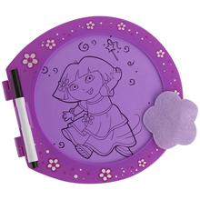 Dora the Explorer Activity Set Dry Erase Tracer