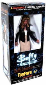 Buffy the Vampire Slayer Figure Series 1 Exclusive Buffy Summers