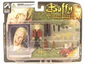 Palisades Toys Buffy the Vampire Slayer Series 2 PALz Spike