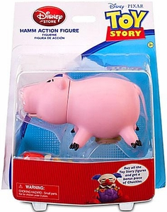 Disney / Pixar Toy Story Exclusive Action Figure Hamm [Build-a-Figure Chuckles]