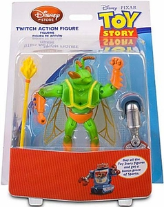 Disney / Pixar Toy Story Exclusive Action Figure Twitch [Build-a-Figure Sparks]