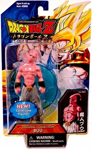 Dragon Ball Z Bandai Original Collection 4.5 Inch Action Figure Buu