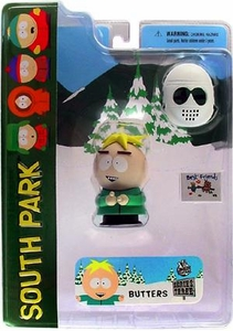 Mezco Toyz South Park Series 3 Action Figure Butters