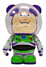 Disney Vinylmation Toy Story 3 Inch Vinyl Figure Buzz Lightyear