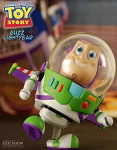 Disney / Pixar Toy Story Vinyl Collectible Cosbaby Figure Buzz Lightyear