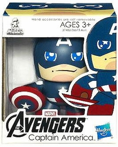 Marvel Avengers Movie Mini Mighty Muggs Captain America