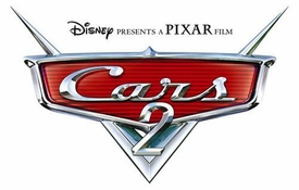 Disney / Pixar CARS 2 Movie Pictureka Card Game