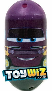 Disney / Pixar CARS 2 Mighty Beanz Single Figure #11 Ramone