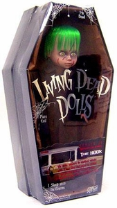 Mezco Toyz Living Dead Dolls Urban Legends Series 17 The Hook
