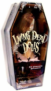 Mezco Toyz Living Dead Dolls Urban Legends Series 17 The Vanishing Hitchhiker