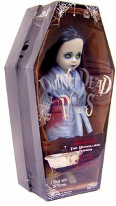 Mezco Toyz Living Dead Dolls Urban Legends Series 17 The Unwilling Donor