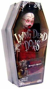 Mezco Toyz Living Dead Dolls Urban Legends Series 17 Bloody Mary