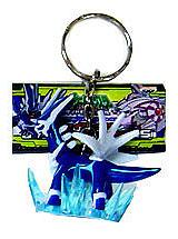 Pokemon DP Japanese Banpresto Keychain Dialga