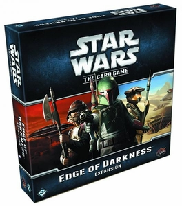 Star Wars: Edge of Darkness LCG Living Card Game Expansion Pack