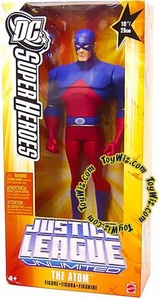 Justice League 10 Inch Action Figure The Atom