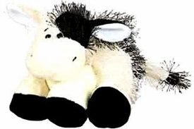 Lil'Kinz Mini Plush Cow