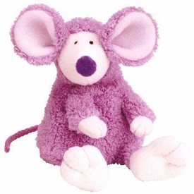 Ty Beanie Baby Ratzo the Rat
