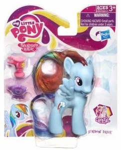 My Little Pony Friendship is Magic Figure Rainbow Dash