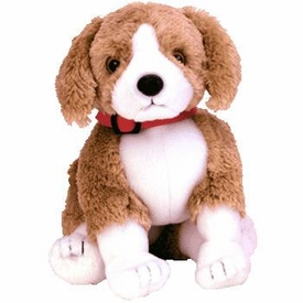 Ty Beanie Baby Side-Kick the Dog