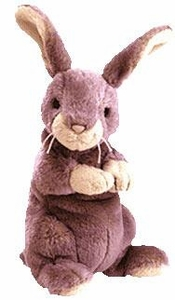 Ty Beanie Baby Springy the Bunny