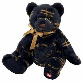 Ty Beanie Baby Starlight the UK Harrods Exclusive Bear