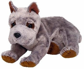 Ty Beanie Baby Titan the Dog