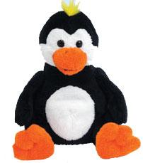 Ty Beanie Baby Tux the Penquin