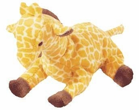 Ty Beanie Baby Twigs the Giraffe