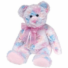 Ty Beanie Baby Twirls the Bear