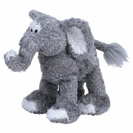 Ty Beanie Baby Tootoot the Elephant