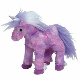 Ty Beanie Baby Stargazer the Unicorn